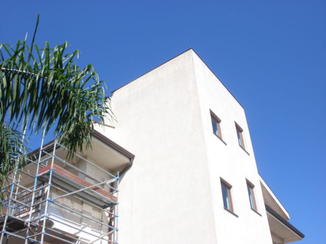 Settore Edilizia Civile - Andaloro Coating S.r.l.